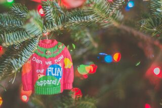 Mental Health for the Holidays