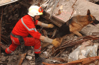 Andrea Booher, FEMA News Photo/Public Domain