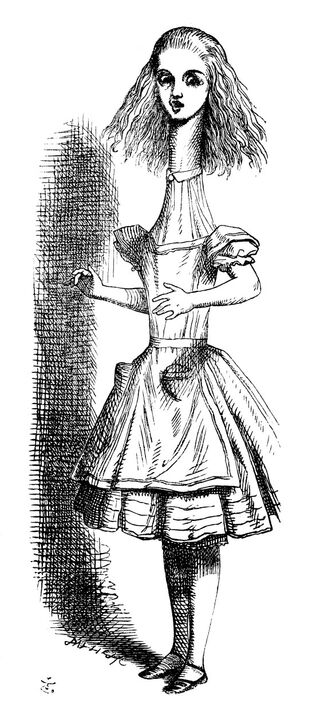 John Tenniel/Wikimedia Commons, Public Domain