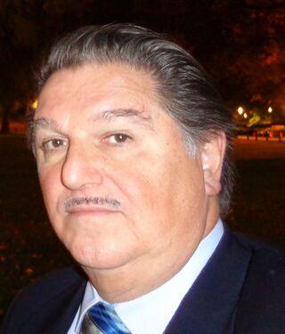 Harold Takooshian, Fordham University