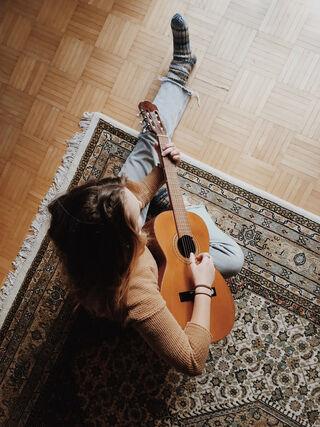 Hannah Gullixson/Unsplash