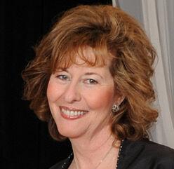 Betsy Gard, Ph.D.