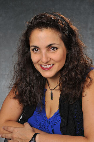Christina M. Rodriguez, PhD