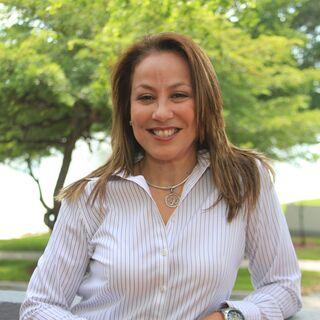 Dr. Tania Diaz (courtesy)