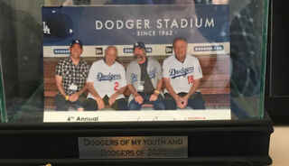 Dodgers Sports and Entertainment Commission