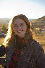 McKenzie Tharp