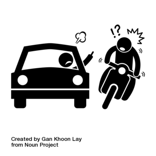 Gan Khoon Lay, Noun Project, Public Domain