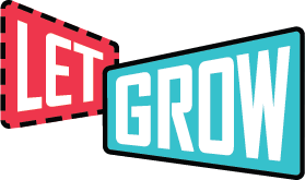 Let Grow, with permission