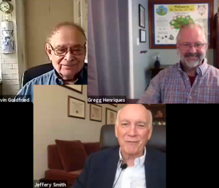 Goldfried, Smith, Henriques on YouTube