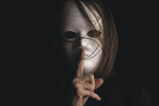 The Benefits of True Crime and Horror Movies