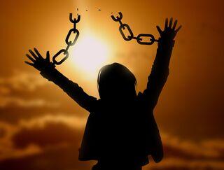 """""""Freedom"""" by Schäferle/Pixabay"""