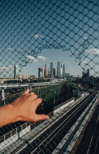 Photo by Vitaliy Mitrofanenko from Pexels