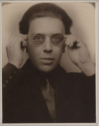 André Breton/public domain