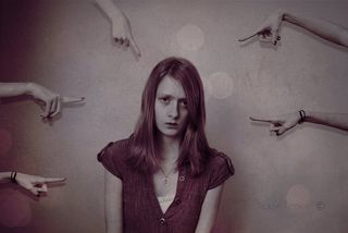 Have You Been Falsely Accused? | Psychology Today