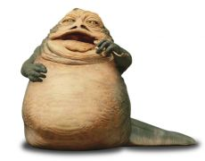 Image of Jabba the Hut