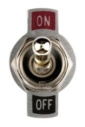 Image of an On/Off switch