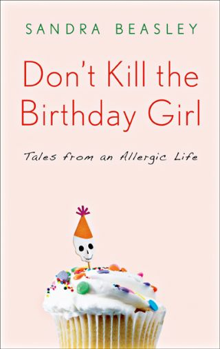 Book Cover - Don't Kill the Birthday Girl