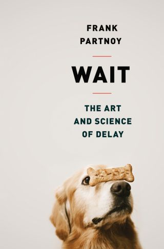 Wait The Art and Science of Delay