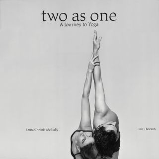 Two as One A Journey to Yoga