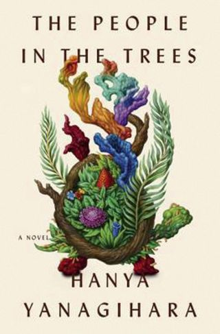 Book Cover - The People In The Trees