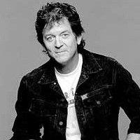 Singer Rodney Crowell