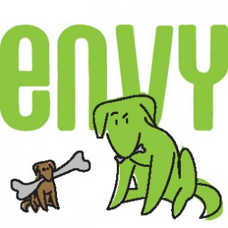 The Upside and Downside of Envy | Psychology Today