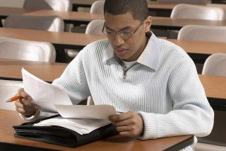 developing good study habits