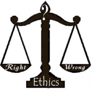 a description of proper ethical behavior in being a public figure Unethical behavior usually results in a loss of trust among the public  that they  are unethical - and may even like being unethical - that it may be difficult   sometimes you can figure out the right thing to do, but when you go back and  look at it.