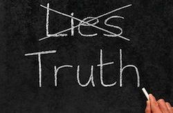 Truth-bias