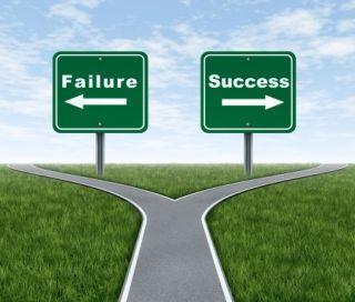 Failure Really Is An Option David Bedrick