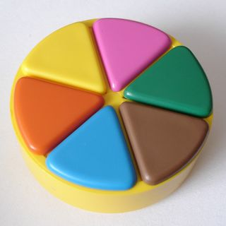 Trivial pursuit questions have been used in experimental tests of general knowle