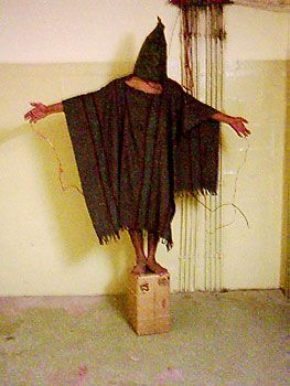 Prisoner abuse at Abu Ghraib has been compared to results of the SPE