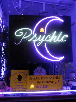 """Is There A Scientific """"Taboo"""" Against Parapsychology? 
