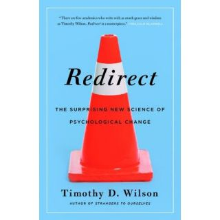 Cover of Redirect