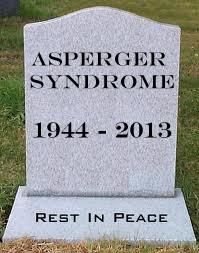 Asperger Syndrome 1944 - 2013