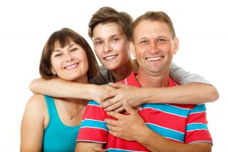 Male Anorexia Nervosa and Families