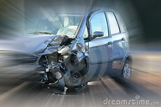 Car accidents are the #1 cause of PTSD for men and #2 for women.