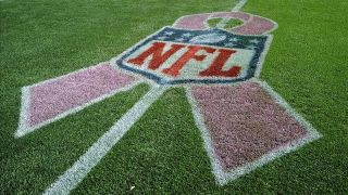 NFL Pink Ribbon Field Crucial Catch Campaign