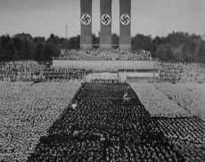 Third Reich Rally