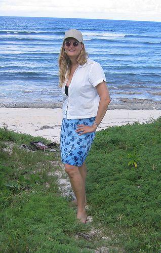 Jennifer Boylan, 2008