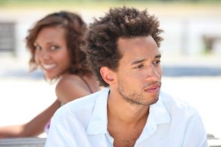 Advice on hookup a separated man