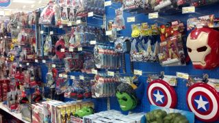 gender socialization in a toy store Sociological analysis - girls versus boys: toys and gender role socialization  through observations at a local toy store, such as toys r us,.
