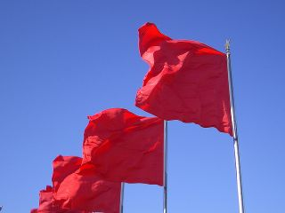 Hookup red flags to look for in a man