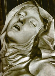 Ecstasy of St Theresa