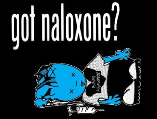 Got naloxone?
