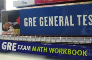How should I study for the GRE?
