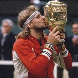 Bearded Bjorn Borg