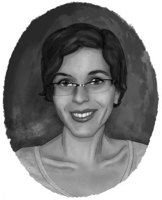 Wendy Stolyarov