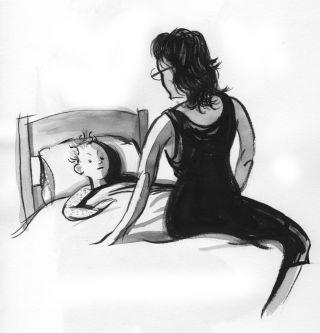 Gratitude bedtime ritual