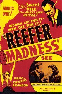 Reefer Madness (1937)